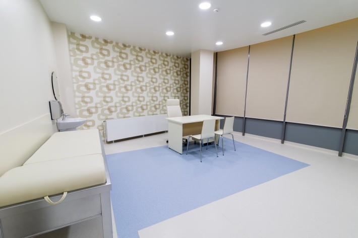 Clinica Matcord – Album de prezentare